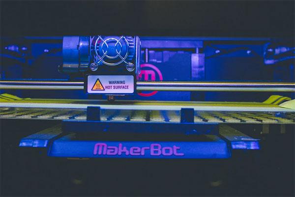 igital Printers - 5 Types of Industrial Printing Machines